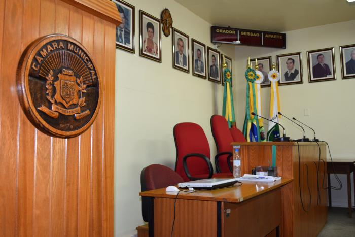 Vereadores rejeitam o segundo projeto de lei do Executivo de 2017