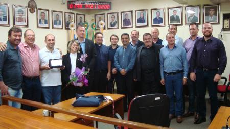 Câmara de Bom Retiro do Sul teve Sessão Ordinária e Solene nesta terça-feira